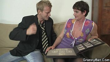 old rides woman Celebrity mom and boy sex