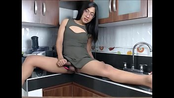 ex herself gf asian with plays Medical bdsm ass injections syringe