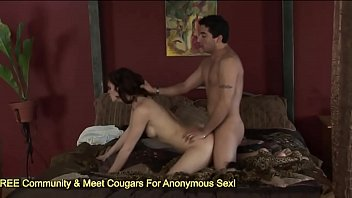 masseur wife com foreplay force tender awesome to makes Mom and me alone romantic scene