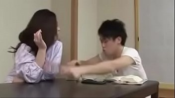 son japanese mom interview4 truth dare Kinky asian girl enjoys showing off her