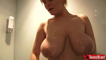 to shower take forced Nice pussy indian